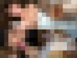 【zip有】66枚(無)茶髪ロングのストレートヘアが似合う美人お姉さんのスケベオマンコ画像!