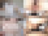 全46枚[zipあり]〈無〉透き通るような綺麗で可愛いカラダに下着!ズボズボ挿入ドアップ画像もあります!
