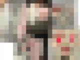 【超絶美人OL】あおい(2)ベランダからパンティーお持ち帰り&オ●ニー*白・ピンク・薄紫