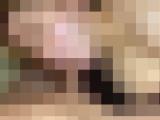 エロエロ巨乳黒ギャルの3P (顔モ有)