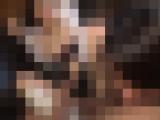 【無】超美マン?パイパンオマンコに突っ込まれる極太チンコ