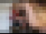 【無修正】身バレ注意! 金髪美少女に デカチン激ピストン連続中だし!