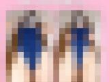 スクール水着で腰振りダンス(ローアングルver)(1分3秒)??