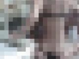【個人撮影】江ノ島・海の家でセックスしてるヤンキーカップル、イケメン彼氏の巨根でガン突き♂