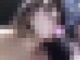 【無】LC№124 変態露出痴女 コインランドリーで男を誘惑 車内で擬似セックス口内射精
