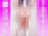 半裸コスプレでお下品尻ダンス??(1分)