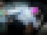【個人撮影】バ〇ガイドさんハメられる★タイトスカートめくって挿入★美人巨乳美女www口内射精も