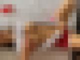 【無修】VRメガネでエロ動画を見てオナニーしている女を現実で襲う