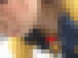 色白アパレル店勤務の店員胸チラパンチラ