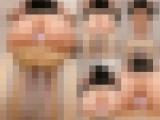 変態メイドあきなの『椅子尻アナル見せつけ』(2分10秒)