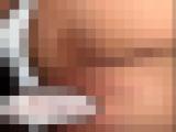 パイパン乳首ピアスのビッチギャル正常位ハメ撮り中出し
