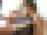 【唾吐き】人気女優 永瀬愛菜ちゃんのタイツで電マ当て&唾吐き乳首舐めM男責めプレイ!!