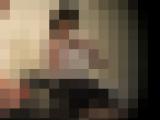 【隠し撮り・コスプレ】OLのJ●コスプレSEX。パンティ越しの顔騎がたまらないんですwスレンダーJ●を顔射で汚したったww